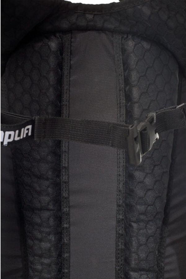 Trail outdoor campz zwart bij Online fietsrugzak nl Amplifi l 12 shop ACOOdq